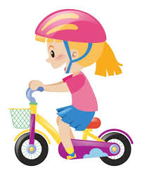 Scooter Clipart Bicycle 5
