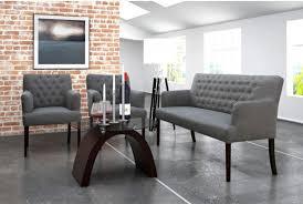 chesterfield sofagarnitur sitzbank bank sofa neu 2 1 1 polster set ambero