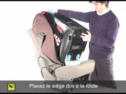 siege auto iseos neo 03 bébé confort iséos néo installation ceinture