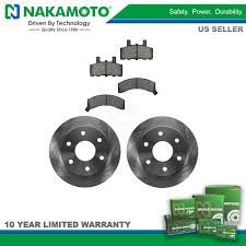Nakamoto Front Disc Ceramic Brake Pads & Rotors Kit For Chevy GMC ... Premium Front Metallic Brake Pads And Disc Rotors Complete Kit Left Truck Repair Rotors Calipers Brake Pads 672018 Flickr Installed Powerstop Ford F150 Forum Toyota Hilux Rear Disc Con Sky Manufacturing Nakamoto Front Ceramic Pad Rotor Kit Set For Mazda Jegs 632317 High Performance Crossdrilled Slotted Front 632318 Right Amazoncom Power Stop Kc2009 1click With K176636 Extreme Z36 Tow Drilled Experiences With My Car How To Change On Ssbc Brakes Big Bite Cross 23345aa3l Orex Impartial Nsw