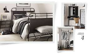 21 Industrial Bedroom Designs Decoholic