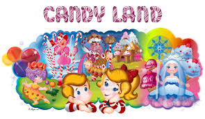 Free Candyland Cliparts 2835036