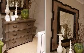 Drexel Heritage Dresser Mirror by High Point Picks Drexel Heritage Delivers