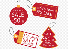 Christmas Tree Sales Discounts And Allowances