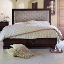 Michael Amini Hollywood Loft Platform Bed & Reviews