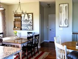 15 The Best Art For Dining Room Walls Intended Elegant As Well Attractive