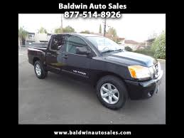 100 Craigslist Cars And Trucks By Owner San Diego Used Nissan Titan For Sale CA CarGurus