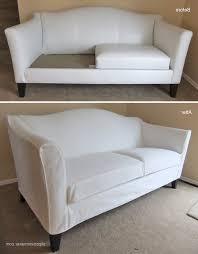 Cindy Crawford Beachside Denim Sofa by Denim Slipcovers For Sofas Militariart Com