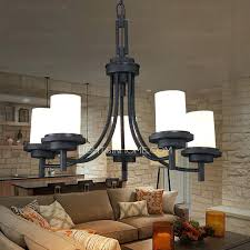 wrought iron lighting fixtures kitchen black light farmhouse