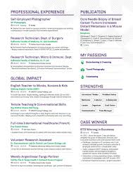 The Ultimate 2019 Examples And Format Guide For Life Science ... Resume Summary For Career Change 612 7 Reasons This Is An Excellent For Someone Making A 49 Template Jribescom Samples 2019 Guide To The Worst Advices Weve Grad Examples How Spin Your A Careerfocused Sample Changer Objectives Changers Of Ekiz Biz Example Caudit