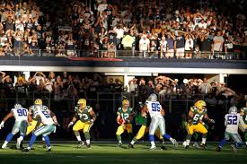 Dallas Cowboys, Green Bay Packers Tickets Most Expensive In ... Pnic Time Oniva Dallas Cowboys Navy Patio Sports Chair With Digital Logo Denim Peeptoe Ankle Boot Size 8 12 Bedroom Decor Western Bedrooms Great Adirondackstyle Bar Coleman Nfl Cooler Quad Folding Tailgating Camping Built In And Carrying Case All Team Options Amazonalyzed Big Data May Not Be Enough To Predict 71689 Denim Bootie Size 2019 Greats Wall Calendar By Turner Licensing Colctibles Ventura Seat Print Black