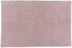 schöner wohnen kollektion badteppich 60 x 90 cm beidseitig verwendbar waschbar 100 baumwolle einfarbig