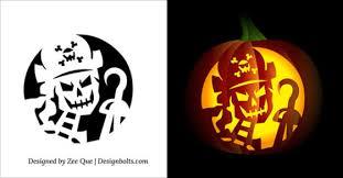 Halloween Stencils For Pumpkins Free by Huge List Of 1200 Free Pumpkin Stencils And Templates