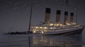 sinking ship simulator titanic 2 a real time simulation of the titanic sinking is beautiful