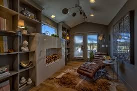 vintage modern home modern wohnzimmer omaha