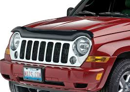 WeatherTech 50184 Stone & Bug Deflector For 08-12 Jeep Liberty KK ... Lund Intertional Products Bug Deflectors Interceptor 52019 F150 Avs Bugflector Bug Deflector Smoked 23243 Ford Gl3z16c900a Hood 52018 Color Match Aeroskin Customizable Wind Visor Looking For 2nd Gen Shield Dodge Diesel Truck Suitable For Kenworth 48t609 Round Bonnet And Guard Suv Car Hoods Weathertech Canada Buy A Your Vehicle Shields Wade Auto Putco Install On Youtube