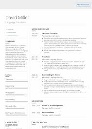 Resume Translation | Ckum.ca 20 Example Format Of Translator Resume Sample Letter Freelance Samples And Templates Visualcv Inpreter Complete Writing Guide Tips New 2 Cv Rouge Cto 910 Inpreter Resume Mplate Juliasrestaurantnjcom Federal California Court Certified Spanish Medical Inspirationa How To Write A Killer College Application Essay Email Template Free Cover Targeted Word Microsoft Stock Photos Hd Objective Statement In Juice Plus