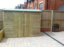 6 X 5 Apex Shed by Pent Shed Cheshire Sheds Garden Sheds Cheshire