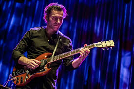 Dweezil Zappa Plays His Own Zappa For A Change After A Decade Of