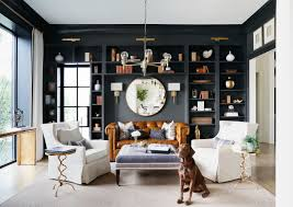Great Colors For Living Rooms by Custom Touches Abound In This Fabulous Family Home