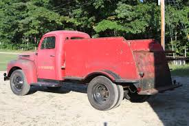 1949 Ford F5 Fire Truck For Sale Used For Sale In Marshall Mi Boshears Ford Sales 1951 Ford F3 Flatbed Truck 1200hp Pickup Specs Performance Video Burnout Digital 134902 1949 F1 Truck Youtube Restored Original And Restorable Trucks For Sale 194355 Kansas Kool F6 Coe Wikipedia F5 Dually Red 350ci Auto Dump My 1950 Ford F1 4x4 Wheels Pinterest Trucks