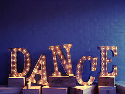 Modern Light Up Letter For Wall Vintage Marquee Sign Illuminated