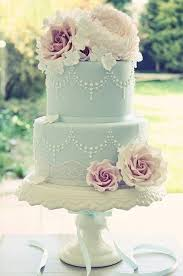 Pastel Wedding Cake Beautiful And Engagement Rings At Brilliance