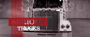 Western Star Trucks - Serious Trucks That Meet Your Demands.