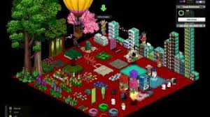 Habbo Hotel Shopping Making A Grabber Casino LIVE