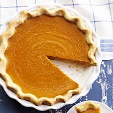 Healthy Light Pumpkin Dessert by Thanksgiving Dessert Recipes Eatingwell