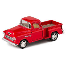 Red 1955 Chevy Stepside Pick-Up Die Cast Collectible Toy Truck By ... Find Of The Week 1948 Ford F68 Stepside Pickup Autotraderca 10 Trucks You Can Buy For Summerjob Cash Roadkill 1956 Chevrolet Stepside Pickup Truck Runs Drives Original Or V8 A Blue 1957 Intertional S120 In An Old 1966 Dodge D 100 Short Bed Truck Amazoncom Jada Just Trucks 1955 Chevy Step Side 124 Toys Games Jada 132 Chevy Stepside Diecast Pull Back Model Apache 32 1958 Bybring A Trailer 34 Vintage 1965 Tonka Original Cdition Vintage Editorial Image Image Vehicle 79508190 Senior Pictures With My Baby 1976 Custom Deluxe Johnny Lightning 164 2018 2b