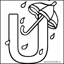 100 [ Preschool Worksheets With The Letter U ]