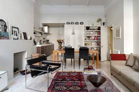 100 Flat Interior Design Images Kensington Flat STUDIO FETSCHER INTERIOR DESIGN
