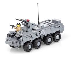 Brickmania Blog | Winners Aren't Born… They're Built | Page 58 Amazoncom Brick Brigade Custom Lego Military Model Vehicle For Lego Wwii Deuce And A Half Cckw Itructions Youtube Wc52 Truck Modern Vehicles Ideas Product Ideas Train Carriages Brickmania Blog Winners Arent Born Theyre Built Page 58 Classic Legocom Us Deluxe Swat Police Made With Real Bricks Heavy Tatra 8x8 Toy Mini Army War Building Block Jeep M35 Halftrack Bricknerd Your Place All Things The