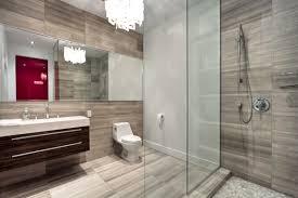 Ideas Remodel And Decor Modern Bathroom Showers