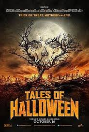 Halloween Monster List Wiki by Tales Of Halloween Wikipedia
