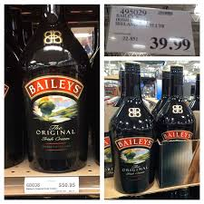 Pumpkin Spice Baileys Edmonton by The Costco Connoisseur Buy Your Booze At Costco And Save