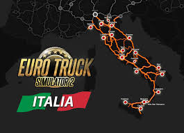 100 Euro Truck Simulator 2 Key Italia On Steam