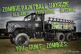 Halloween Attractions In Parkersburg Wv by Clarksville Zombie Hunters Zombie Paintball Hayride Haunted