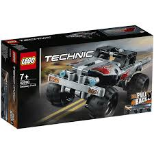 LEGO Technic: Getaway Truck 42090 | IWOOT Amazoncom Lego Creator Transport Truck 5765 Toys Games Duplo Town Tracked Excavator 10812 Walmartcom Lego Recycling 4206 Ebay Filelego Technic Crane Truckjpg Wikipedia Ata Milestone Trucks Moc Flatbed Tow Building Itructions Youtube 2in1 Mack Hicsumption Garbage Truck Classic Legocom Us 42070 6x6 All Terrain Rc Toy Motor Kit 2 In Buy Forklift 42079 Incl Shipping Legoreg City Police Trouble 60137 Target Australia City Great Vehicles Monster 60180 Walmart Canada