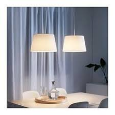 rullan shade gray decorative lights ikea fabric and lights