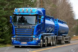 SALO, FINLAND - OCTOBER 30, 2016: Blue Scania R580 Tank Truck ... Ngulu Bulk Carriers Home Transportbulk Cartage Winstone Aggregates Stephenson Transport Limited Typical Clean Shiny American Kenworth Truck Bulk Liquid Freight Cemex Logistics Cement Powder Transport Via Articulated Salo Finland July 23 2017 Purple Scania R500 Tank For Dry Trucking Underwood Weld Food January 5 White R580 March 4 Blue Large Green Truck Separate Trailer Transportation Stock Drive Products Equipment