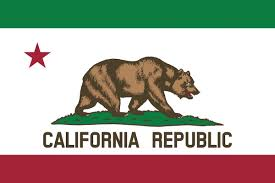 New California Flag Just Minor Changes Calexit