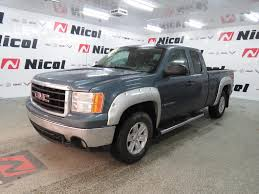 Used GMC C1500 SIERRA PICKUP TRES PROPRE For Sale - Nicol Occasion ... 8008 Marvin D Love Freeway Dallas Tx 75237 Us Is A Chevrolet Used Lifted 2013 Gmc Sierra 1500 All Terrain 44 Truck For Sale Gmc Denali 2011 Concord Nh Gaf019 Rutledge Vehicles For Pickup Trucks Unique In Ta A Wa New Truck Sales Maryland Dealer 2008 Silverado Guntersville 2500hd Tonasket Gallery Drivins Mabank Classic New Inventory Alert Custom 2017 Slt Sale
