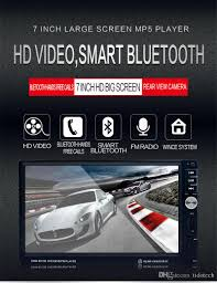 2018 Multi Function 7 Inch Hd Touch Screen Bluetooth Enabled Hand ... Radio Car 2 Din 7 Touch Screen Radios Para Carro Con Pantalla 2019 784 Inch Quad Core Car Radio Gps Navigation With Capacitive Inch 2din Mp5 Player Bluetooth Stereo Hd Can The 2017 4k Touch Screen Work On 2016 If I Swap Kenwood Ddx Series Indash Lcd Touchscreen Dvdmp3usb 101 Inch Android 60 For Honda 7hd Mp3 The Best Stereo Powacoustikreceiverflipout Aftermarket Dvd System For 32007 Tata Tiago Tigor Inbuilt 62 2100 Player Gpsbtradiotouch Screencar