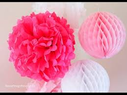 How To Make Paper Flowers Easy Step By