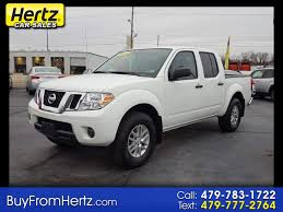 100 Truck Pro Fort Smith Ar Nissan Frontier For Sale In Fayetteville AR 72703 Autotrader