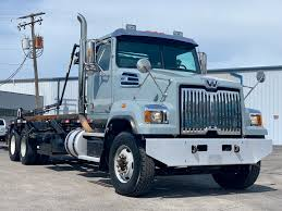 100 Used Truck Transmissions For Sale 2017Western StarGarbage SRoll Off