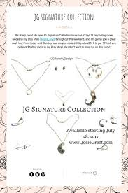Jg Signature Collection | Josie Graff Jewelry Design | Graff ... Discounts Coupons 19 Ways To Use Deals Drive Revenue Viral Launch Coupon Code 2019 Discount Review Guide Trenzy Commercial Plan 35 Off Code Used Drive Revenue And Customers Loyalty Take Advantage Of The Prelaunch Perk With Coupon Online Store Launch Get Your Early Adopter Full Review Amzlogy Vasanti Cosmetics Canada Celebrate New Website Bar Discount
