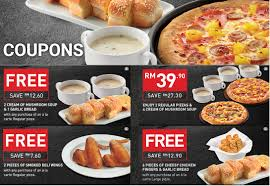 FREE Pizza Hut Coupon Giveaway! -